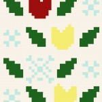 365 Days of Pattern: Day 14