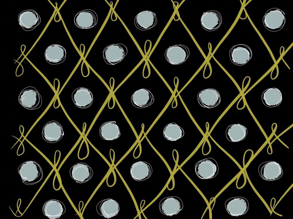 Volkstricken: 365 Days of Pattern, Day 40